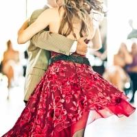 It takes two to Tango!